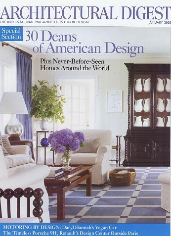 Arch Digest 2005