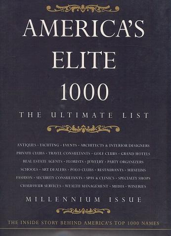 America's Elite 1000