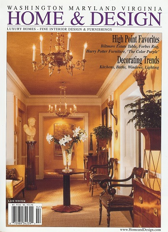 Home & Design Late Winter