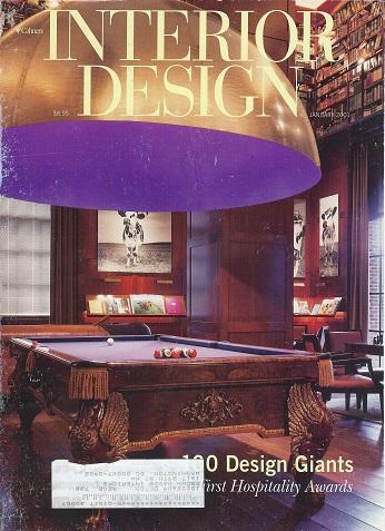 Interior Design Mag