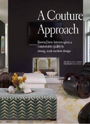 Luxury Home Quarterly