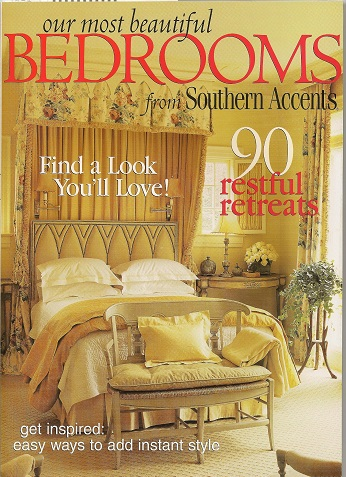 Southern Accents Bedrooms