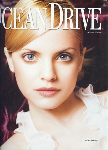 Ocean Drive May 2003